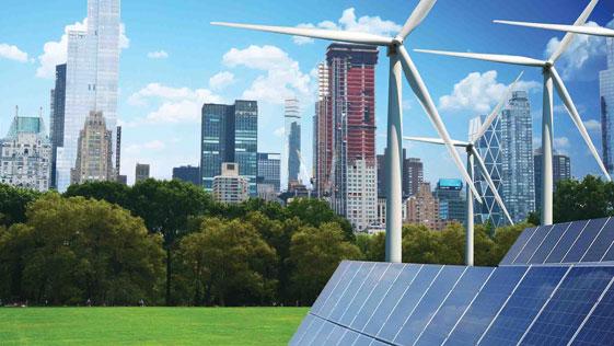 Redefining Urban Power