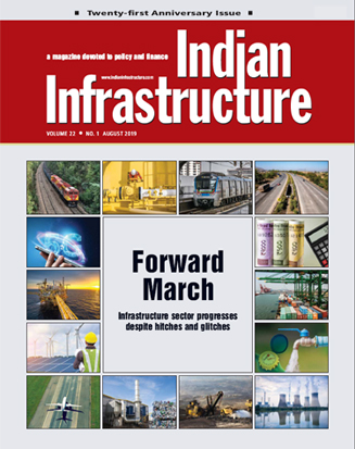 Indian Infrastructure