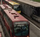 Transforming Public Transport